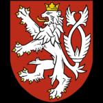 malý český státní znak